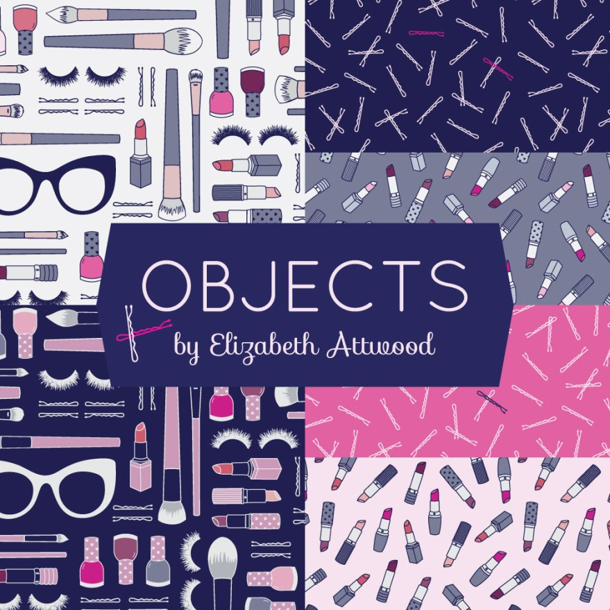 OBJECTS-COLLAGE